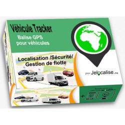 Balise GPS pour véhicules